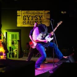 Gypsy Sally's logo