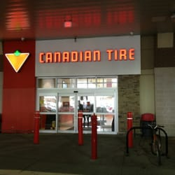 Canadian Tire Stores - Auto Repair - Ottawa, ON, Canada - Reviews ...