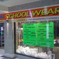 Crawford Schoolwear - Bangor, North Down, United Kingdom by Stevie M ...