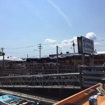 Lobster Boat Tour Ny