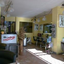 Oxygéne Coiffure, Les Lilas, Seine-Saint-Denis, France