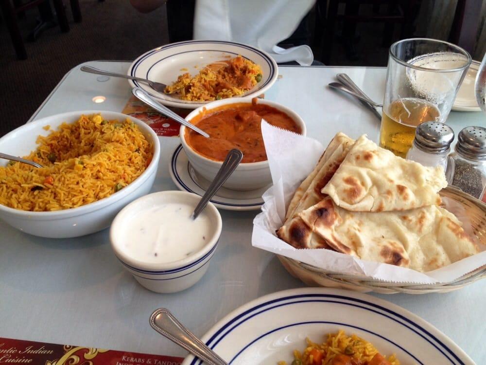 Indian Restaurant Herndon Yelp