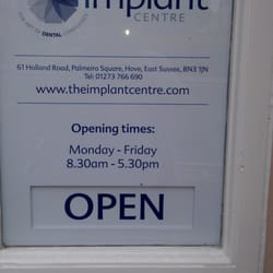 Brighton Implant Clinic, Lewes, Brighton and Hove