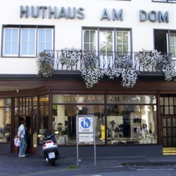 Huthaus am Dom, Mainz, Rheinland-Pfalz