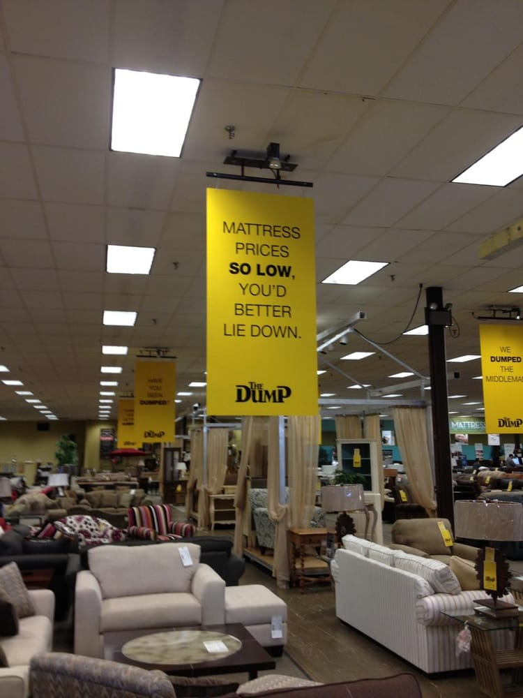 The dump furniture stores norfolk va reviews for The dump furniture