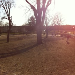 Spindler Dog Park