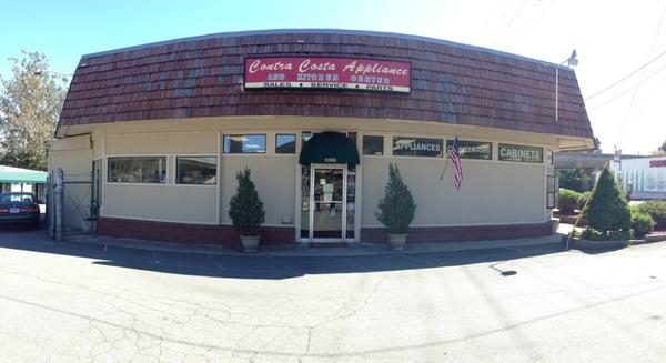 Contra Costa Appliance And Kitchen Center Walnut Creek Ca Yelp