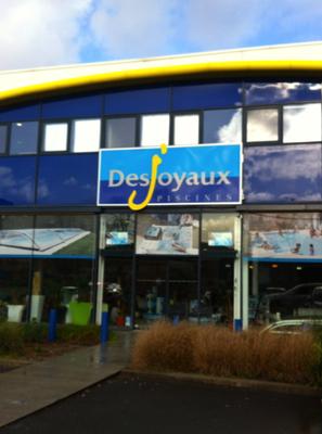 Instant piscine desjoyaux m rignac gironde frankrijk yelp - Forum piscine desjoyaux ...
