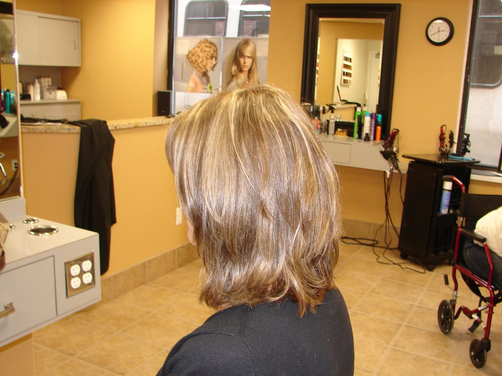 Salon 101 hair stylists worcester ma united states for 101 beauty salon