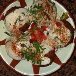 Al amir lebanese cuisine st ngt 43 foton for Al amir lebanese cuisine
