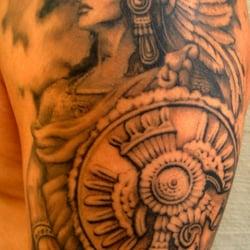 Ldc ink tattoo tattoo crown heights brooklyn ny for Club ink tattoo brooklyn