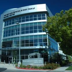Roy and Patricia Disney Family Cancer Center - Burbank, CA, Vereinigte Staaten