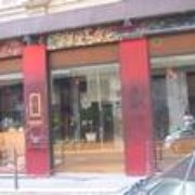 L'Orienthé, Lyon