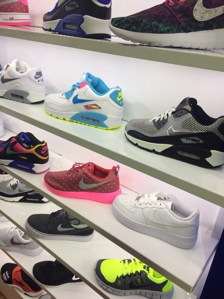 Sheikh Shoes - Milpitas, CA, United States