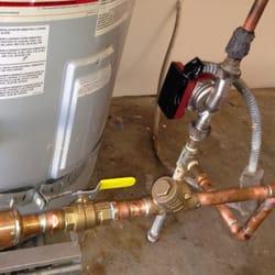 Safari Plumbing & Rooter, Inc. - recirculation pump for water heater in just seconds - Paramount, CA, Vereinigte Staaten