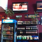 Kinder's Meats Deli BBQ - Smoked ball tip and Scarface. - Fremont, CA, Vereinigte Staaten