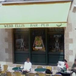 Webb Ellis, Rennes