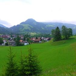 Auszeit Ferienwohnungen Obermaiselstein, Obermaiselstein, Bayern, Germany