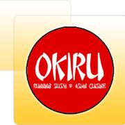 Okiru Running Sushi, Vienna, Wien, Austria