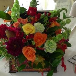 gloria rose floral 12 photos florists culver city. Black Bedroom Furniture Sets. Home Design Ideas
