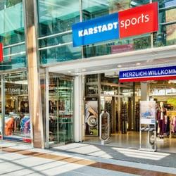 Karstadt sports, Frankfurt am Main, Hessen
