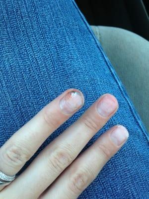 Regal nails salon spa nail salons rolling meadows for A q nail salon collinsville il