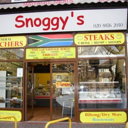 Snoggy's, Wandsworth, London