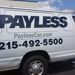 Payless Car Rental Philadelphia Airport Reviews