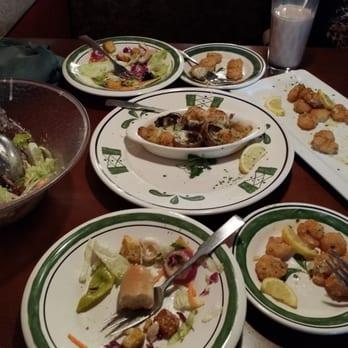 Olive Garden Italian Restaurant Italian Bakersfield Ca Reviews Photos Yelp