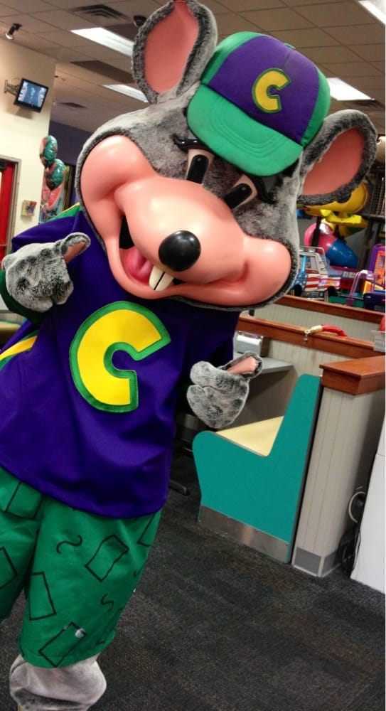 Contact Chuck E. Cheese's. Most common questions are answered in our Frequently Asked Questions (FAQs). If you can't find the answer you're looking for, please submit the form below.