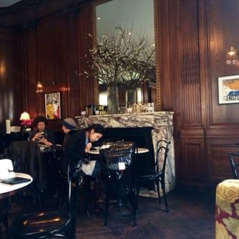 Cafe Sabarsky New York Ny United States