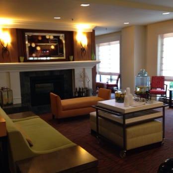 Hilton Garden Inn Boston Waltham 26 Photos Hotels 450 Totten Pond Rd Waltham Ma United