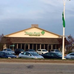 Y Elkhart The Auto Park - Elkhart  IN
