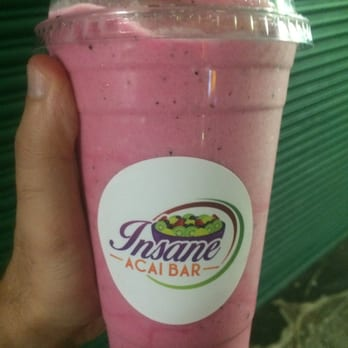Smoothie with dates in Brisbane