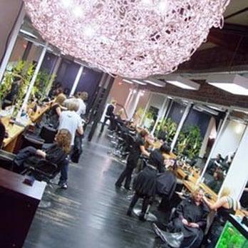 Stratosphere salon 14 photos beauty spas downtown for A salon vancouver