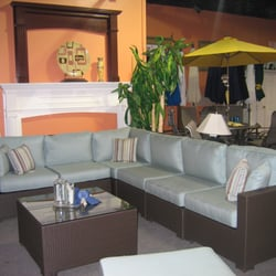 Patio World Home & Hearth Furniture Stores