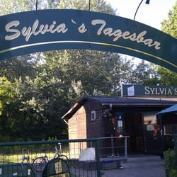 Sylvias tagesbar, Berlin