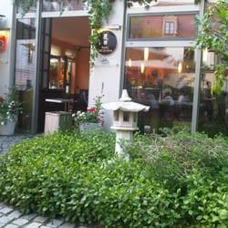 Cuchi Restaurant, Dresden, Sachsen