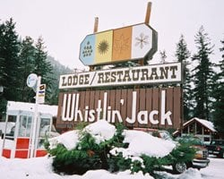 Whistlin Jack Lodge Naches Wa Yelp