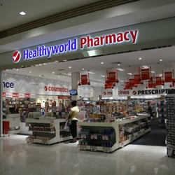 Healthyworld Pharmacy Upper Mount Gravatt Upper Mt Gravatt Queensland Yelp