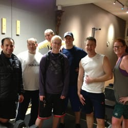 Trainer Scott Personal Training - Group tonight at the gym - Denver, CO, Vereinigte Staaten