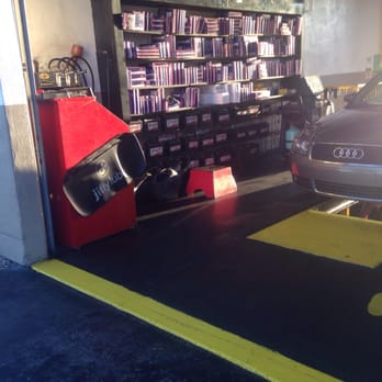 Closest Place To Get Oil Change >> Jiffy Lube - 13 Reviews - L.P. Gas Conversions - 6111 W ...