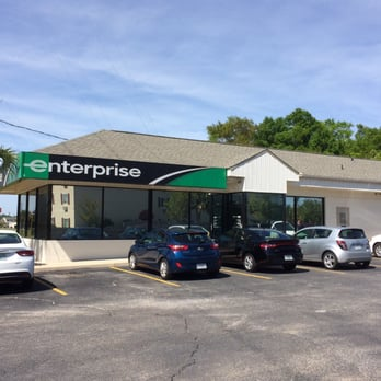 Enterprise Rent A Car Change Reservation