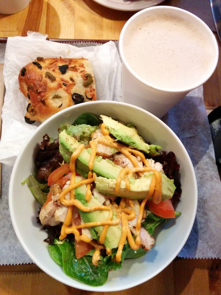 Telegraphe Cafe New York Ny