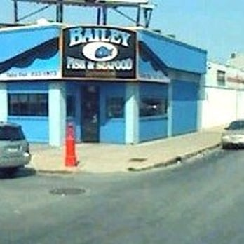 Bailey seafood 17 photos seafood 3316 bailey ave for Best fish fry buffalo ny