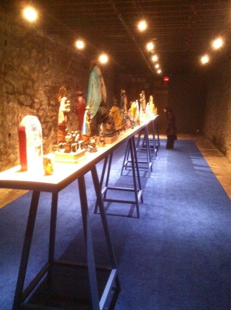 Mattress Factory Art Museum Pittsburgh PA United