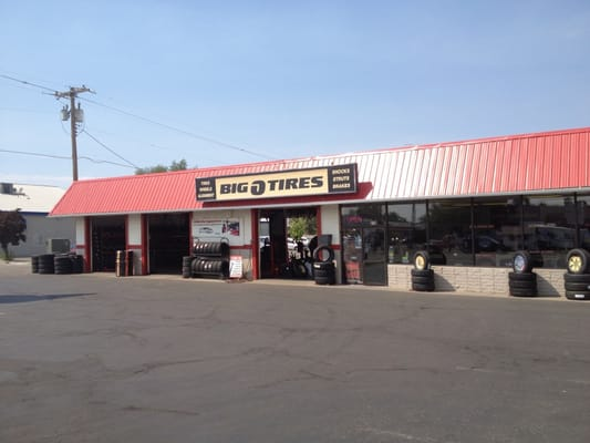 Big O Tire Stores - Tires - Meridian, ID - Reviews ...