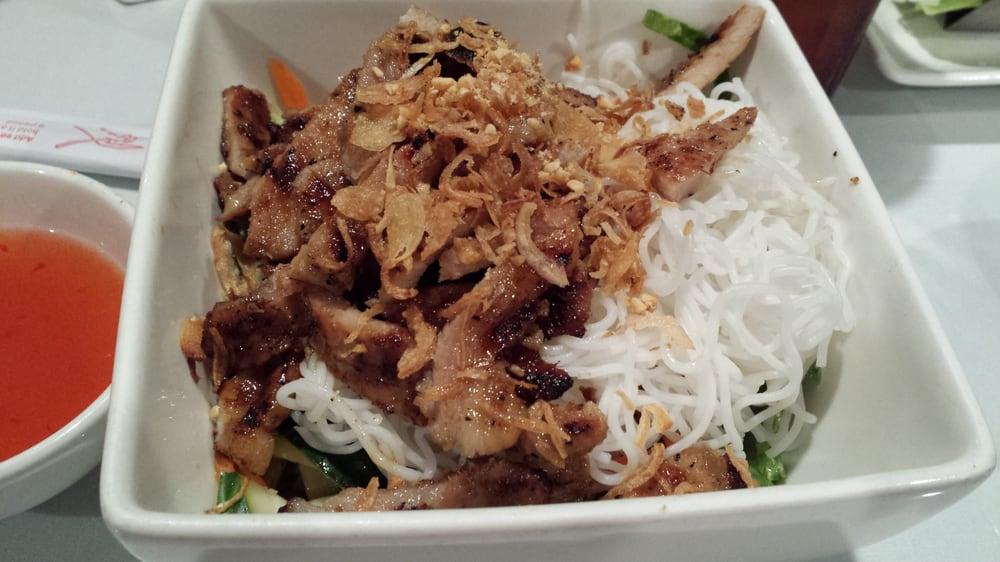 Thanh thanh restaurant 22 foto cucina vietnamita for Cucina vietnamita