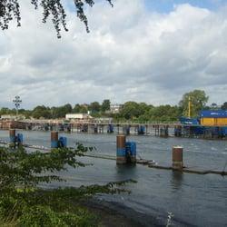 Schleuse Holtenau, Kiel, Schleswig-Holstein
