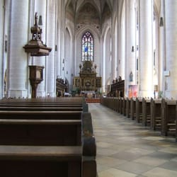 Münster aus der Ferne